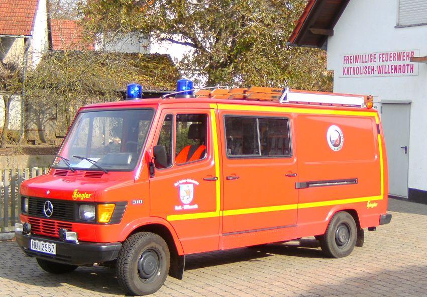 TSF - Katholisch-Willenroth