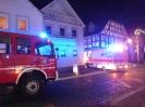 2015 11 23 - EINSATZ - Kuechenbrand Altstadt Salmuenster