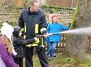 2014 04 - AKTION - Feuerwehr Kerbersdorf in Grundschule